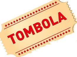 Tombola – reportée